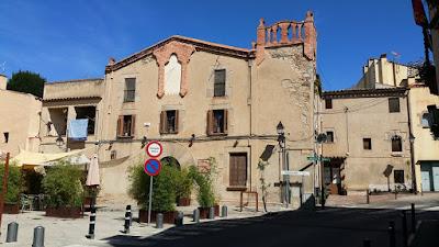 L'Ametlla del Vallès. Can Bachs