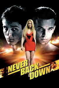 Watch Never Back Down Online Free in HD