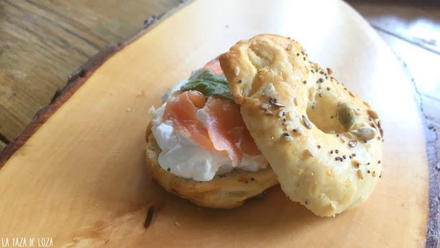 bagel-relleno-con-salmón