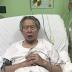 Informe Médico determina que Alberto Fujimori no tiene enfermedad terminal