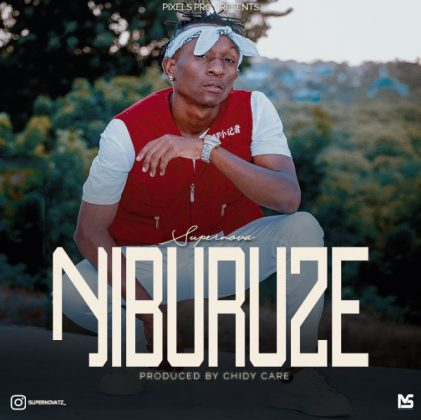 Download Audio | SuperNova - Niburuze