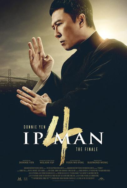 Download Ip Man 4 The Finale 2019 Subtitle Indonesia