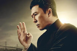 Download Film Ip Man 4 The Finale 2019 Sub Indo