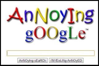 Trick google