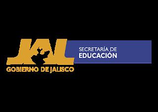 SECRETARIA DE EDUCACION JALISCO Logo Vector