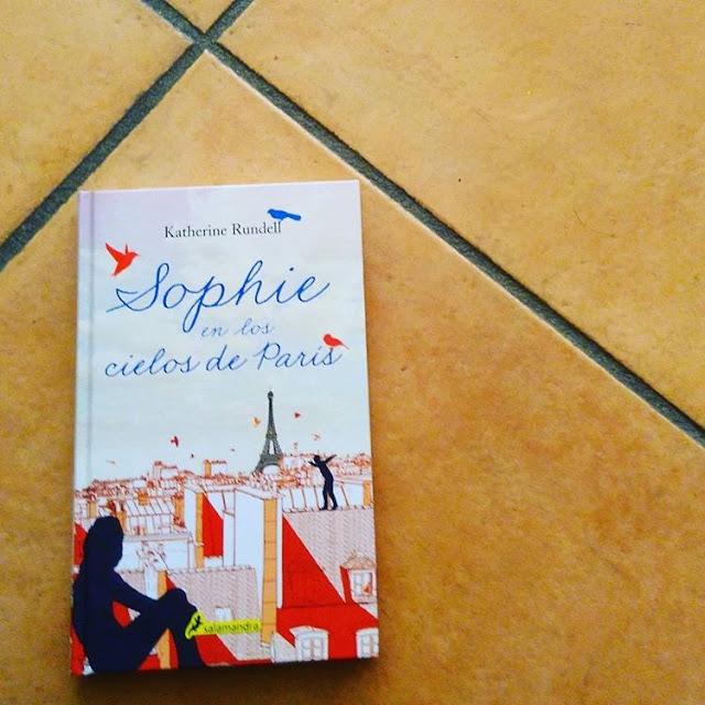 París aventuras lectura leer