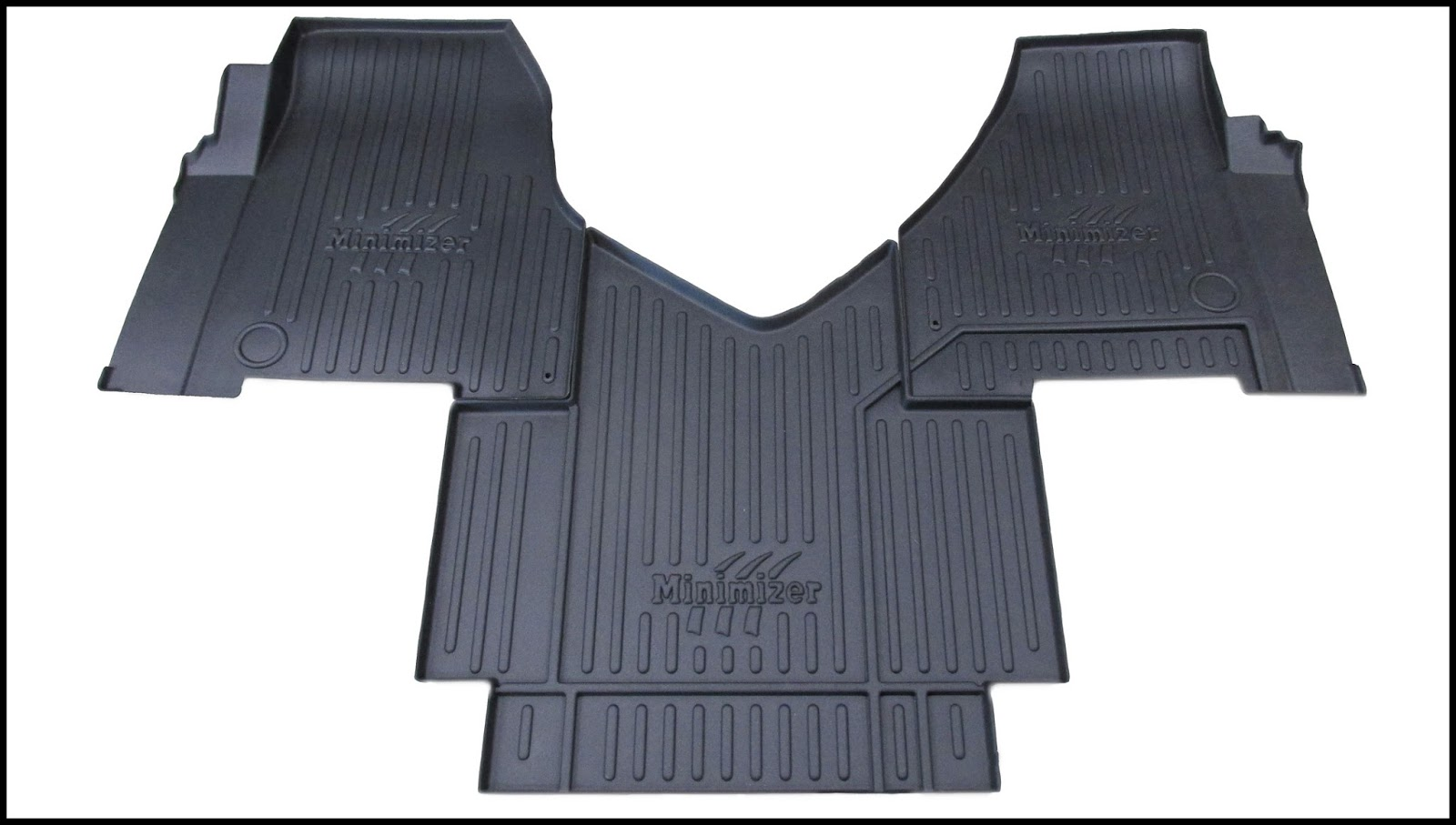 interior state mats fits piece semi asp trucks international set minimizer floor l truck mat