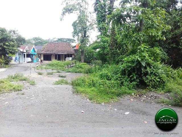 Rumah Baru jalan Kaliurang Km 10
