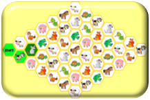 http://www.digipuzzle.net/minigames/beehive/beehive_animals.htm?language=english&linkback=../../education/kindergarten/index.htm