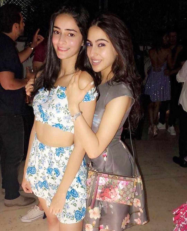 Sara ali khan pic