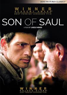 El Hijo de Saul/Son of Saul [2015] [DVD5] [NTSC/R1]