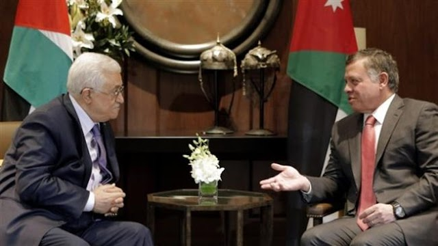 Palestinian President Mahmoud Abbas warns of 'ramifications' if US embassy moved
