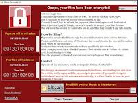 Cara Mudah Mencegah dan Mengatasi Virus Ransomware WannaCry