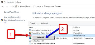 10 langkah ampuh Cara Ampuh Meningkatkan Kinerja Windows 10, 10 langkah Cara Ampuh Meningkatkan Kinerja Windows 8, 10 langkah Cara Ampuh Meningkatkan Kinerja Windows 7