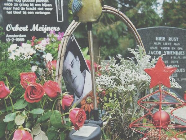 Een dierbare verliezen en hoe ik daar mee omging/ga | Mijn verhaal