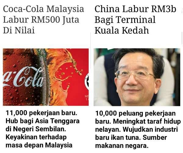 Langkawi Tetap Bebas Cukai, Tiada GST: Mahathir Berbohong Lagi Bagi Menimbulkan Kebencian