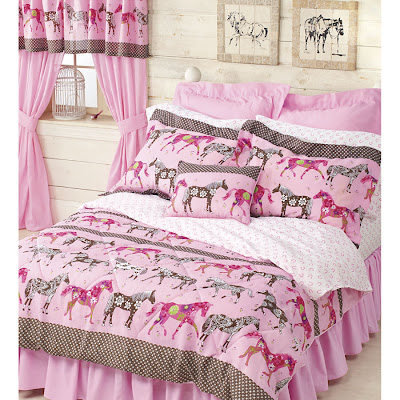 Best Horse Gifts Horses Bed In A Bag A Horse Girl S Dream