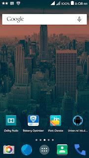material_rom screenshot 2