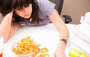 16 Síntomas de trastornos alimenticios