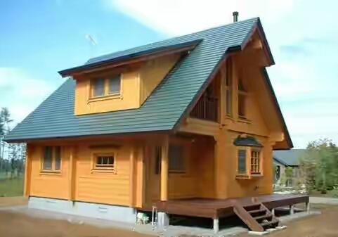 disain rumah sederhana yang sedang populer - prstinta