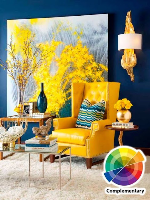 Contoh Warna Analogus : contoh, warna, analogus, Harmoni, Warna, Dasar, Pengetahuan, Desain, Harus, Arsitek, [kok], Ngeblog