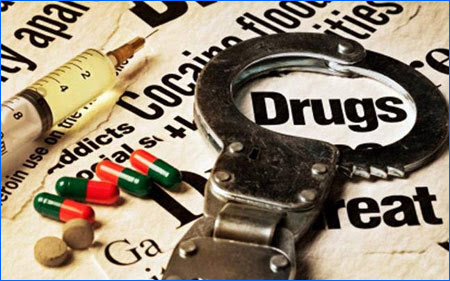 Why Hiding Big Fishes In Drugs Scam?