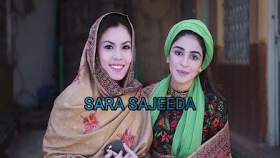 Sinopsis Drama Sara Sajeeda (Slot Samarinda)