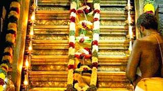 सबरीमाला मंदिर विवाद