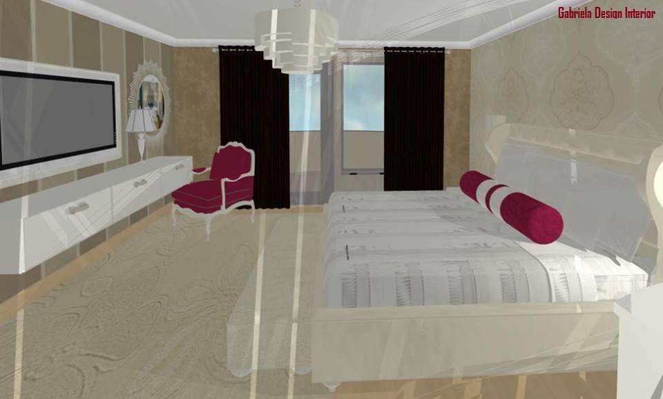design interior 3 D