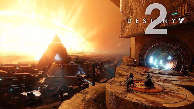 Tráiler de lanzamiento Destiny 2 - La Maldición de Osiris