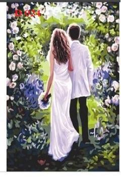 Tranh son dau so hoa tai Thinh Liet