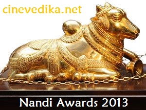 Nandi Awards 2013 Videos