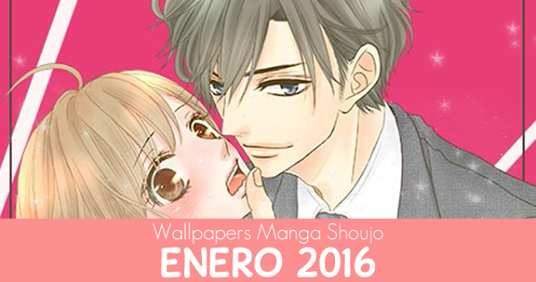 Wallpapers Manga Shoujo: Enero 2016
