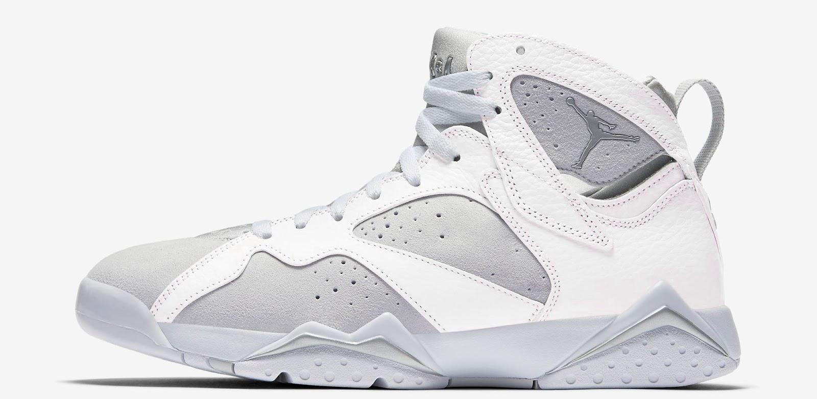 ajordanxi Your  1 Source For Sneaker Release Dates  Air Jordan 7 ... 7c35e5dfa