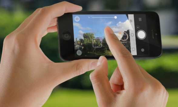 Aplikasi Foto Untuk Smartphone Android Dengan Fitur Keren