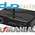 Duosat Troy S HD Atualização V1.21B - 27/06/2017