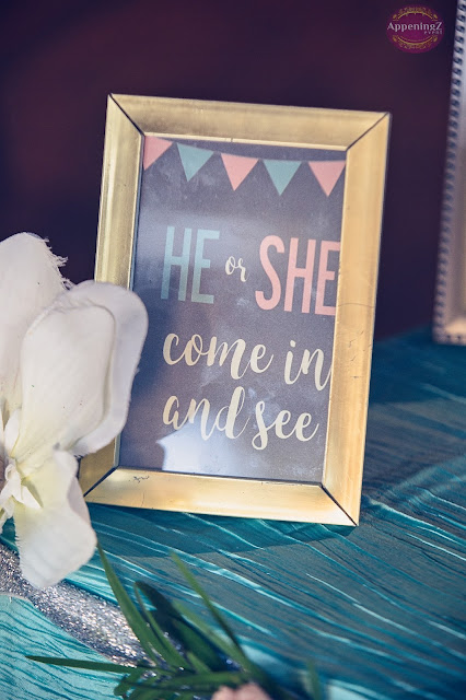 He or She ? Gender Reveal Party ~ A one stop solution for A to Z of events!