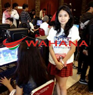 agency spg event tangerang, agency spg jakarta, agency model jakarta, wahana agency