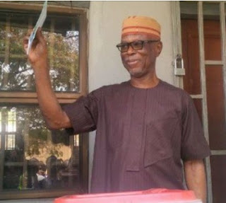 BREAKING: PDP Wins In APC's Chairman, Oyegun Unit As #EdoDecides