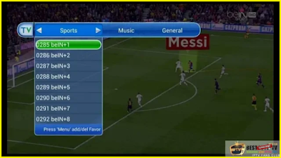 NEW IPTV APK 2019 ENJOY ALL AMAZING CHANNELS WITH SPORT AND MORE