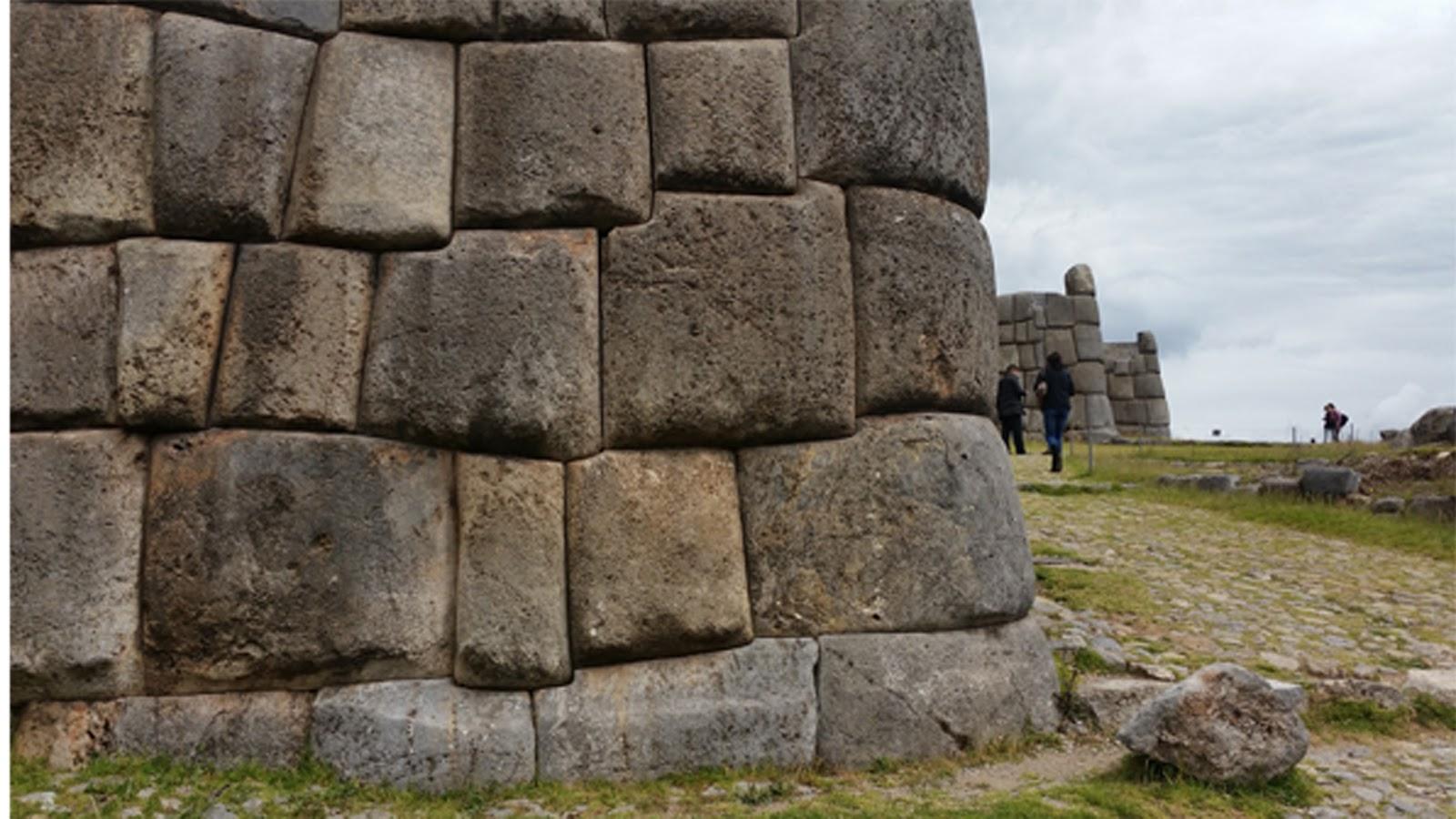 Inca Building Materials : Inca architecture and urbanism