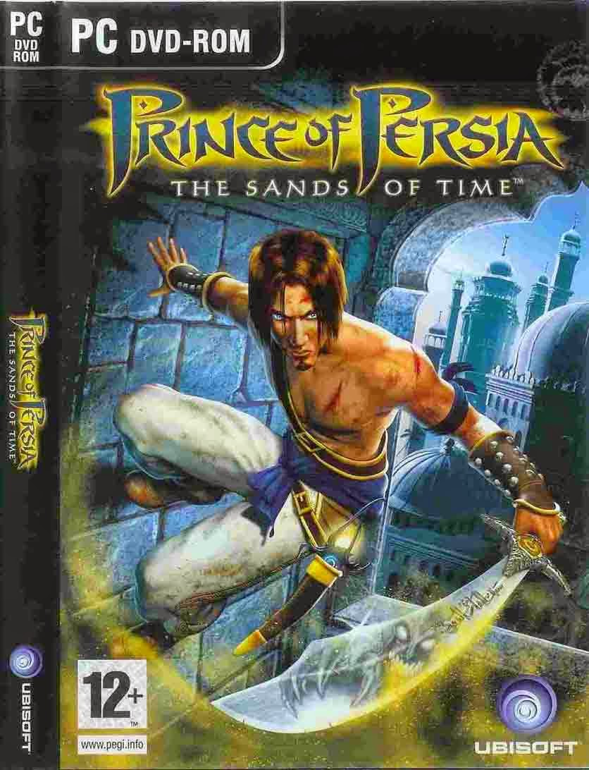 prince of persia the sands of time download