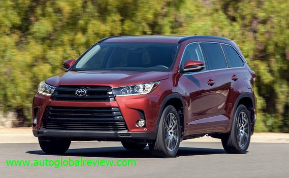 2019 Toyota Highlander Interior Issues