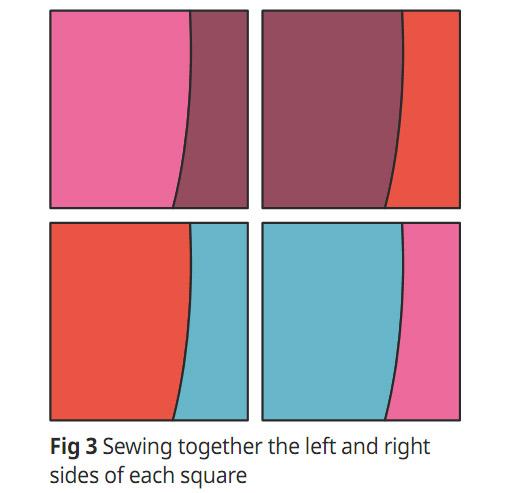 Crazy Patchwork Quilt Instructions. Лоскутное одеяло