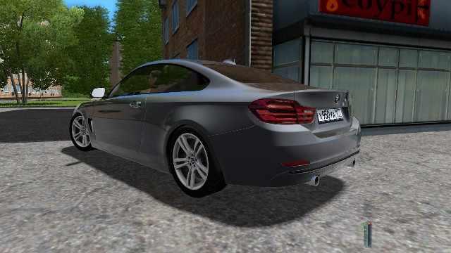 Download City Car Driving PC Games