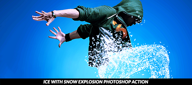 Wet Art Photoshop Action