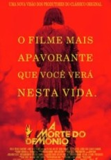 Filme A Morte do Demônio
