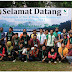 The 1st Malaysian Rainforest Scout Challenge, Belum Temengur Rainforest, Perak