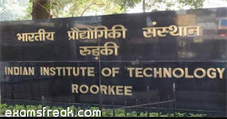 Exams freak,Three IIT Roorkee graduates ditch placements, offer instructing help for government exams,exam freak