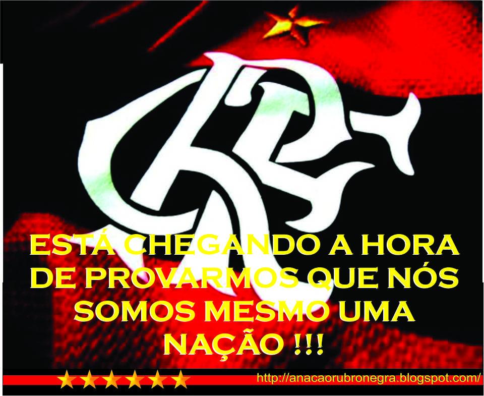 ad665e49bb9 Uma Nação chamada Flamengo ...  Maio 2013